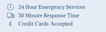Emergency Locksmith in Pinner