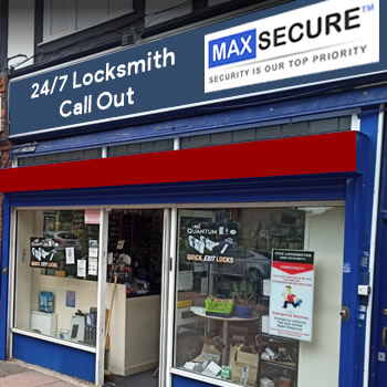 Locksmith store in Pinner
